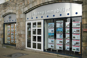 agence jehanno Immobilier vannes